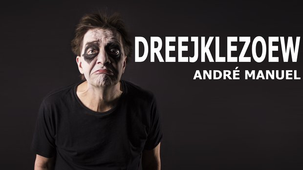 Andre Manuel - Dreejklezoew (try-out)