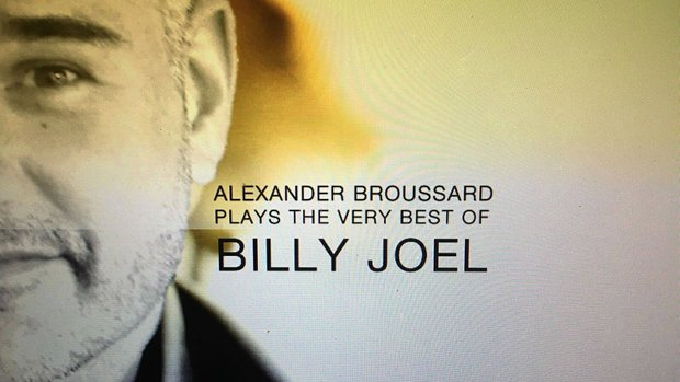 Billy Joel Experience