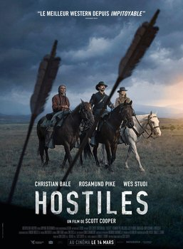 Hostiles - arthouse
