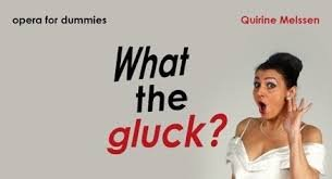Quirien Melssen - What the Gluck?!